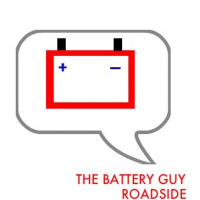 car battery guy (@carbatteryguy).