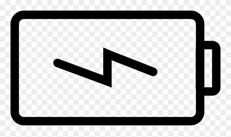 Battery Symbol Png Vector Free Download.