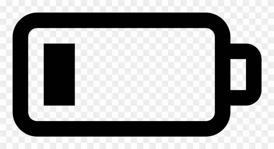 Low Battery Icon Png Picture Freeuse Library.
