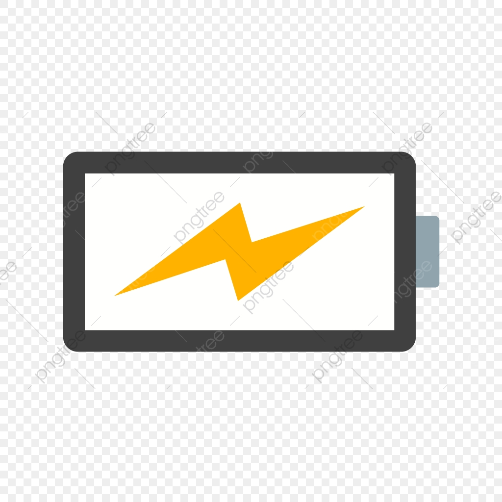 Vector Charging Battery Icon, Battery Icon, Charge Icon, Charging.