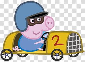 Pocoyo character illustration, Car Jigsaw Puzzle Game Auto.