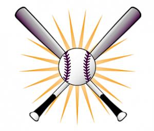 Baseball clipart batting cage, Baseball batting cage.