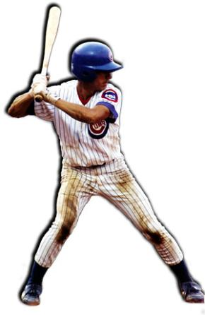 Baseball Batting Cage Clipart.