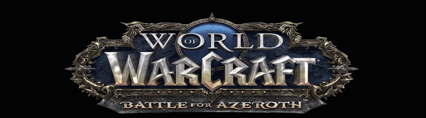World of Warcraft's Battle for Azeroth Available for Pre.