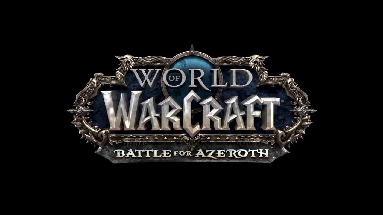 All Battle for Azeroth Music.