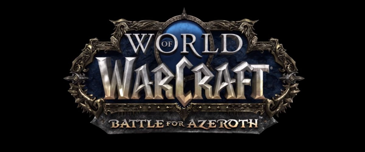 World of Warcraft: Battle for Azeroth Expansion and.