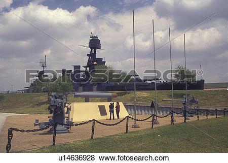 Pictures of Houston, TX, Texas, San Jacinto Battle Ground State.