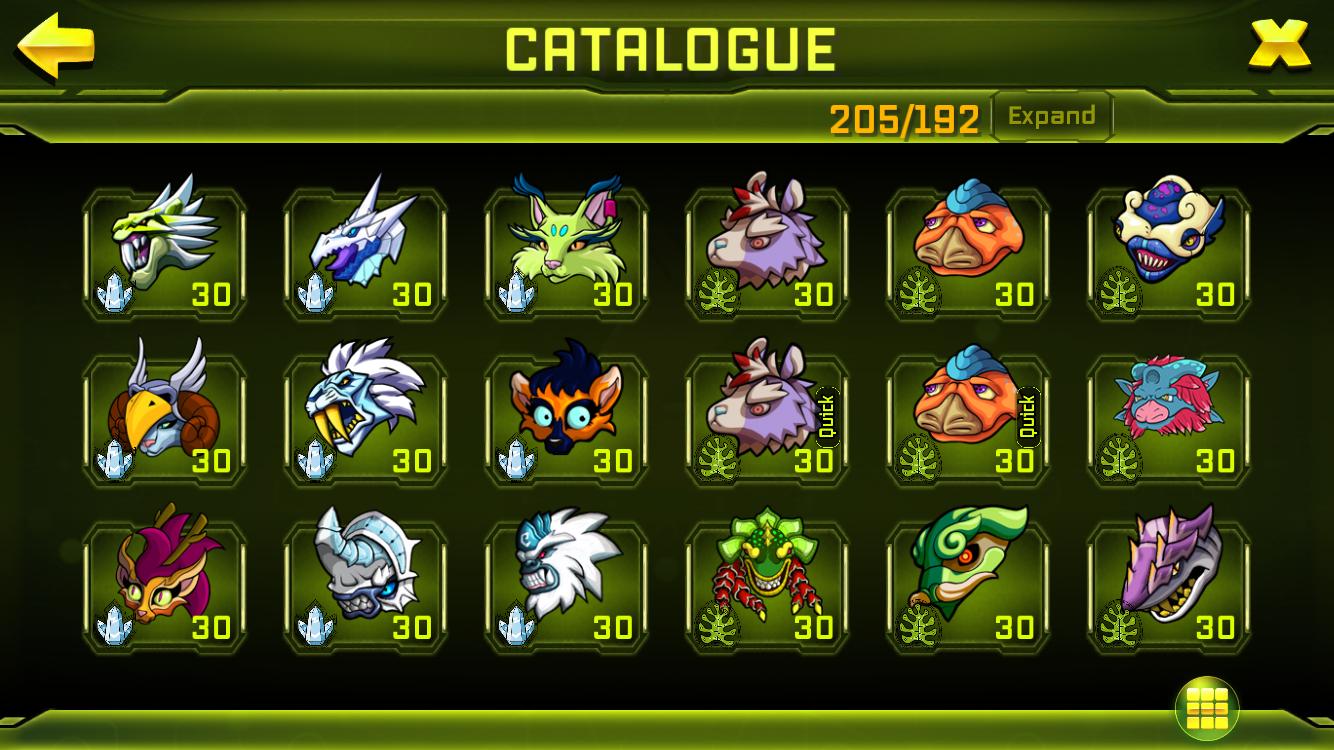 Invizimals: Battle Hunters.