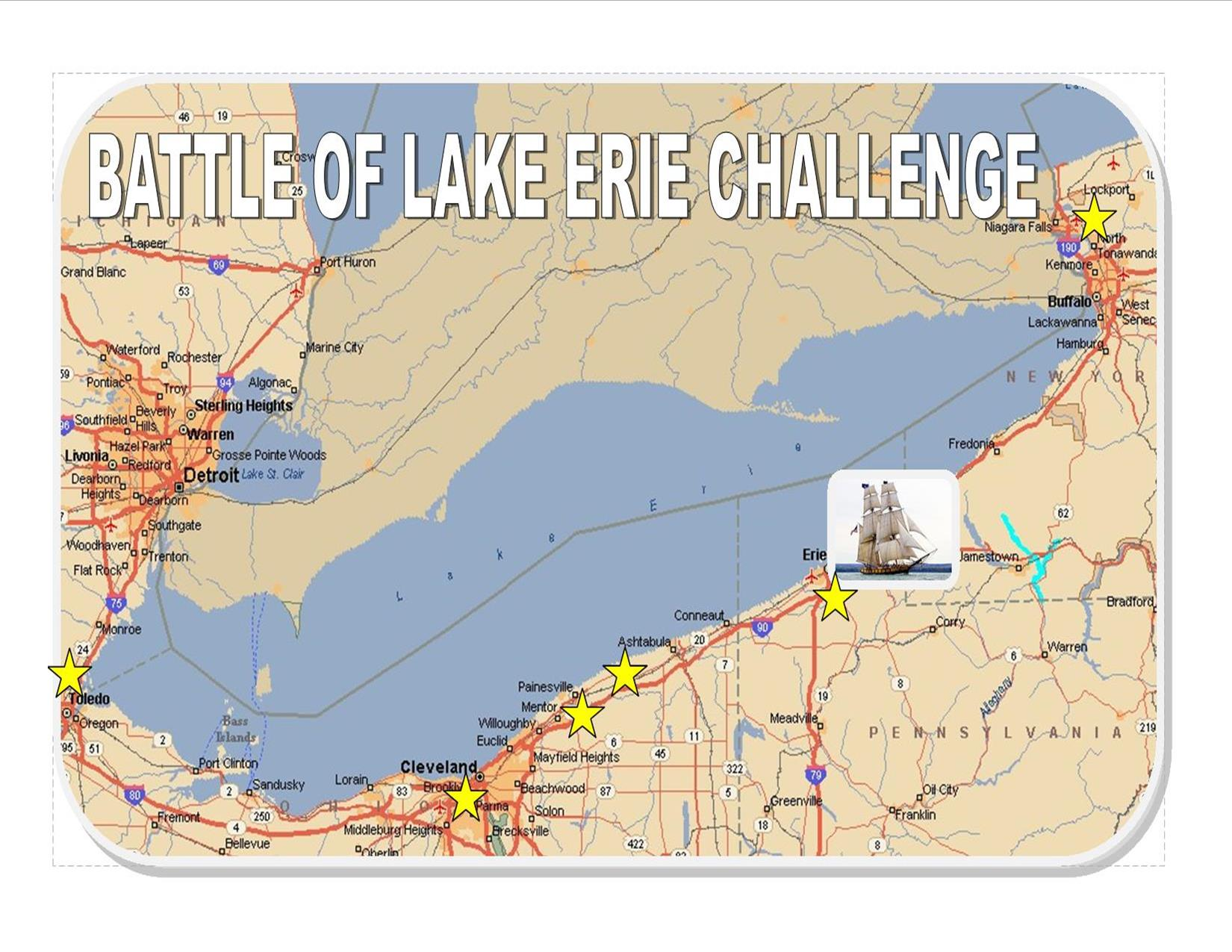 Lake Erie Nationals.