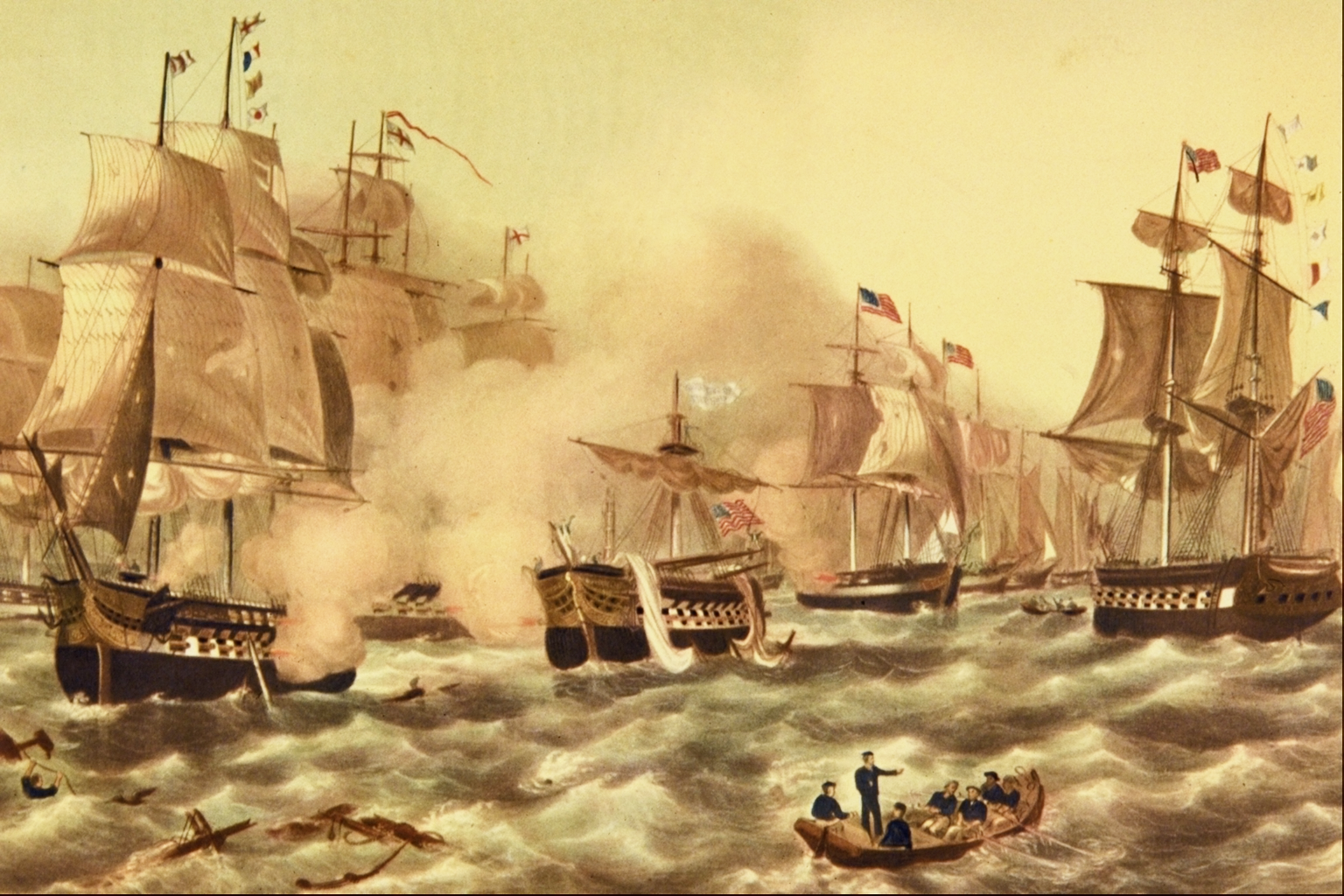 The War of 1812 Rupp.