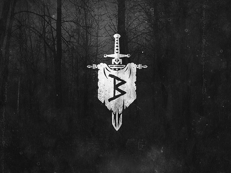 battle logo.