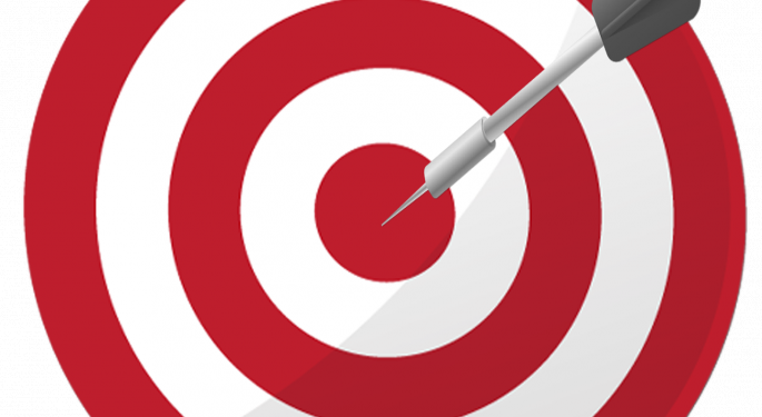 Target Corporation (NYSE:TGT), Wal.