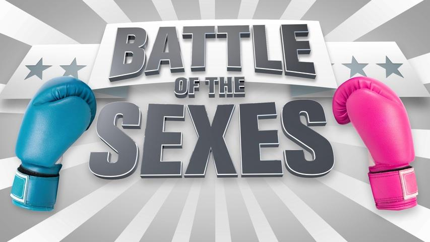 Battle of the Sexes.