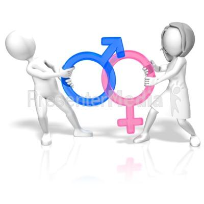 Gender Battle.