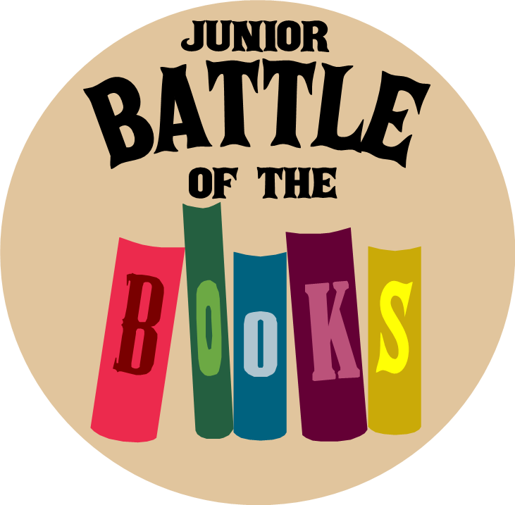Junior Battle of the Books.