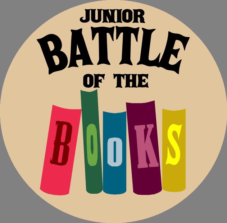 Junior Battle of the Books.