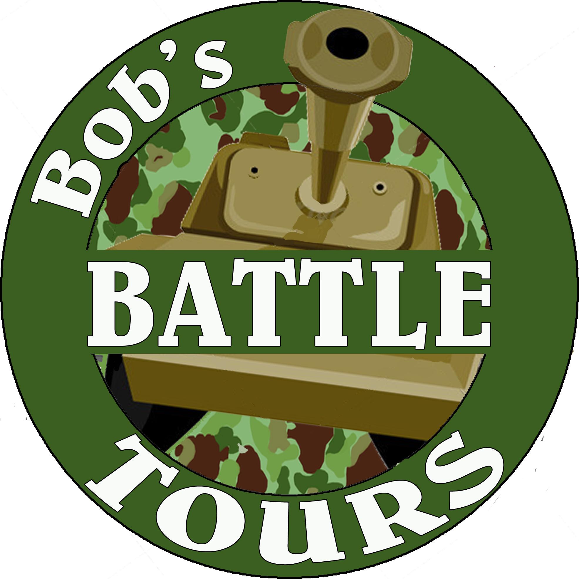 battle tour ardennes logo.