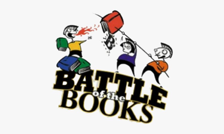 Battle Of The Books Grades Kent Public Ⓒ.