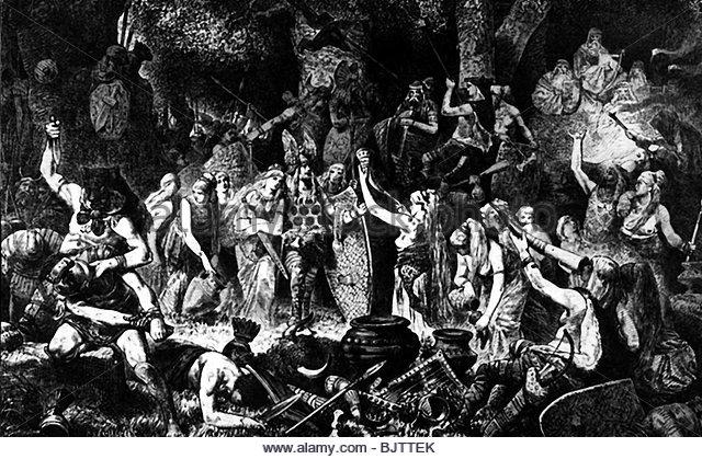 Germanic War Stock Photos & Germanic War Stock Images.