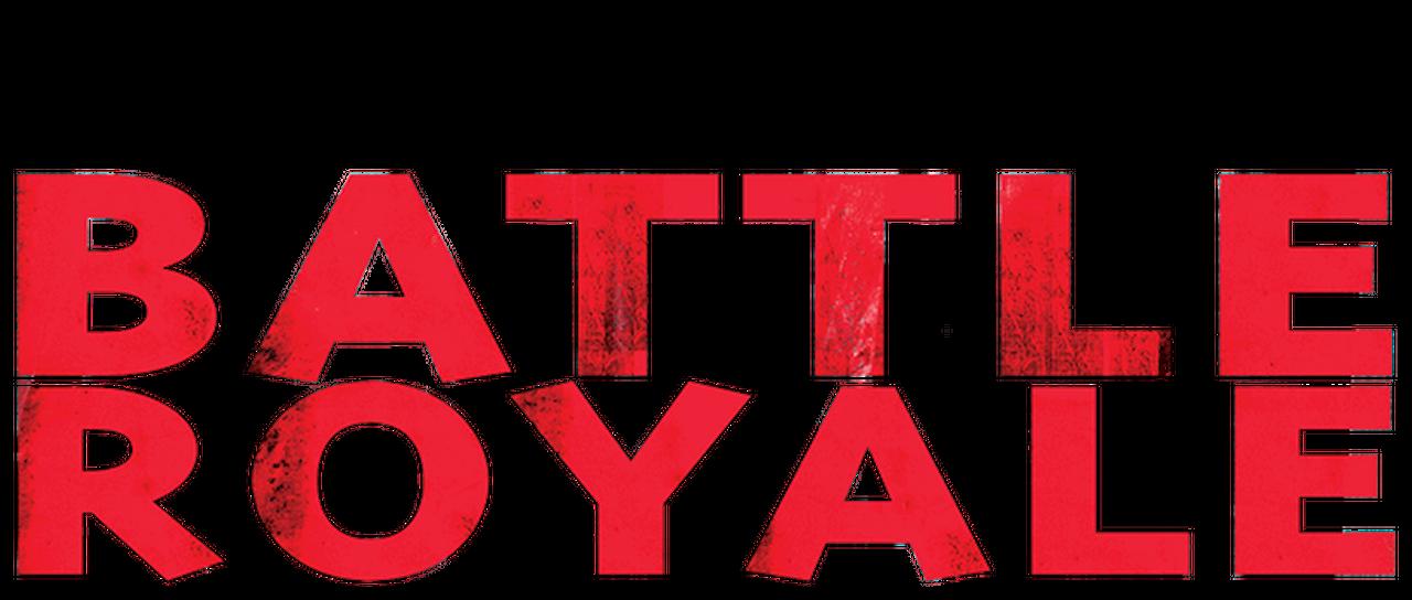 Battle Royale.