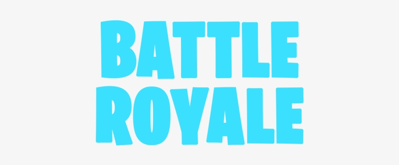 Fortnite Battle Royale.