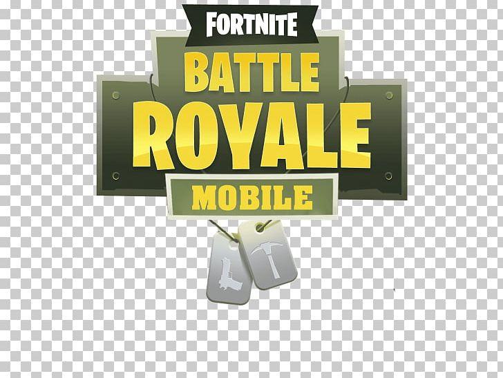 Minecraft Fortnite Battle Royale Logo Battle Royale Game PNG.