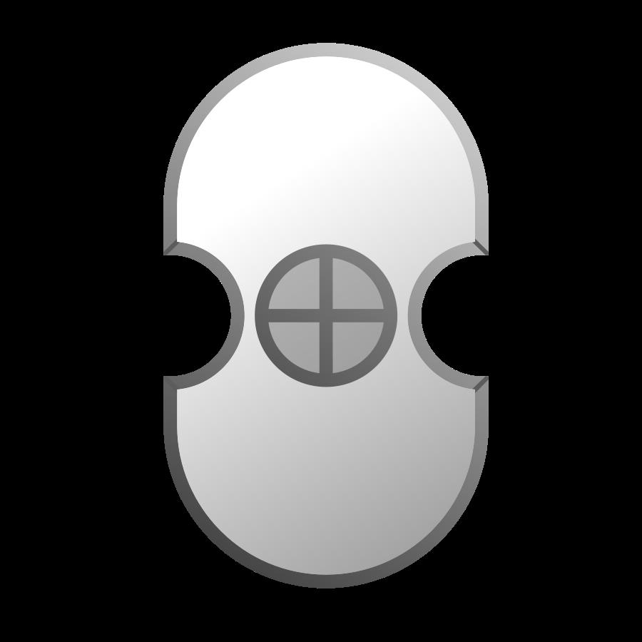Shield Clipart, vector clip art online, royalty free design.