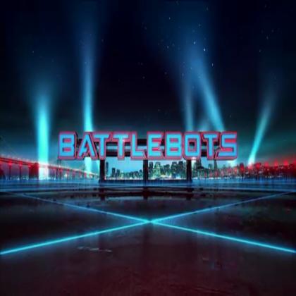 BattleBots logo.