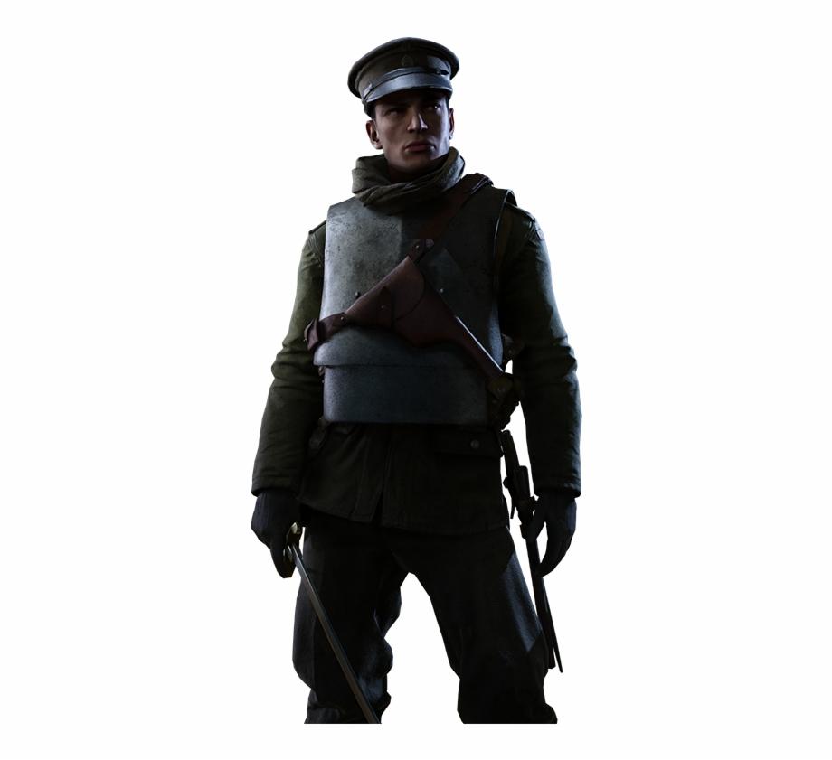 Battlefield 1 Png.