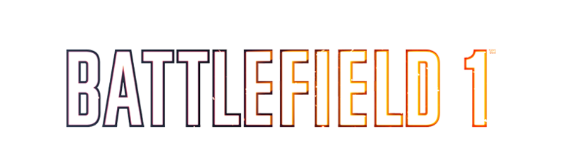 Download Free png Battlefield 1 logo PNG, Download PNG image with.