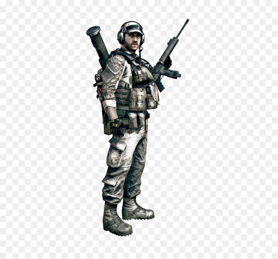Soldier Cartoon png download.