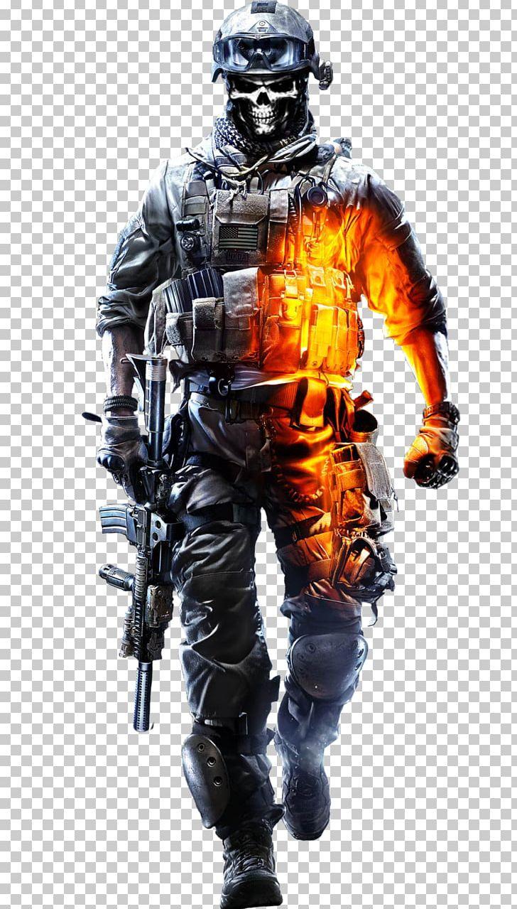 Battlefield 3 Battlefield 4 Battlefield Play4Free Battlefield: Bad.