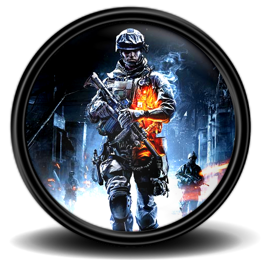 Battlefield 3 4 Icon.