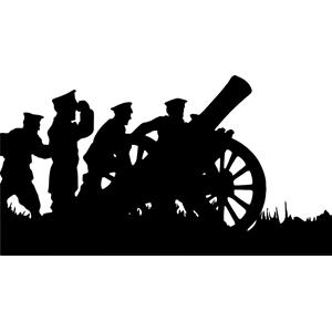 Clipart battlefield.