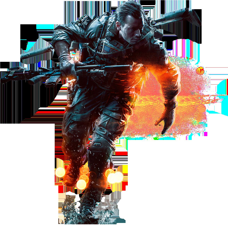 Battlefield 1 clipart.