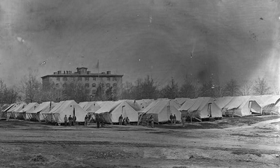 Medical Innovations of the Civil War.