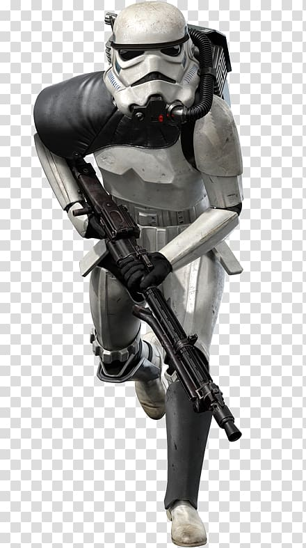 Star Wars Battlefront II Stormtrooper Star Wars Battlefront.