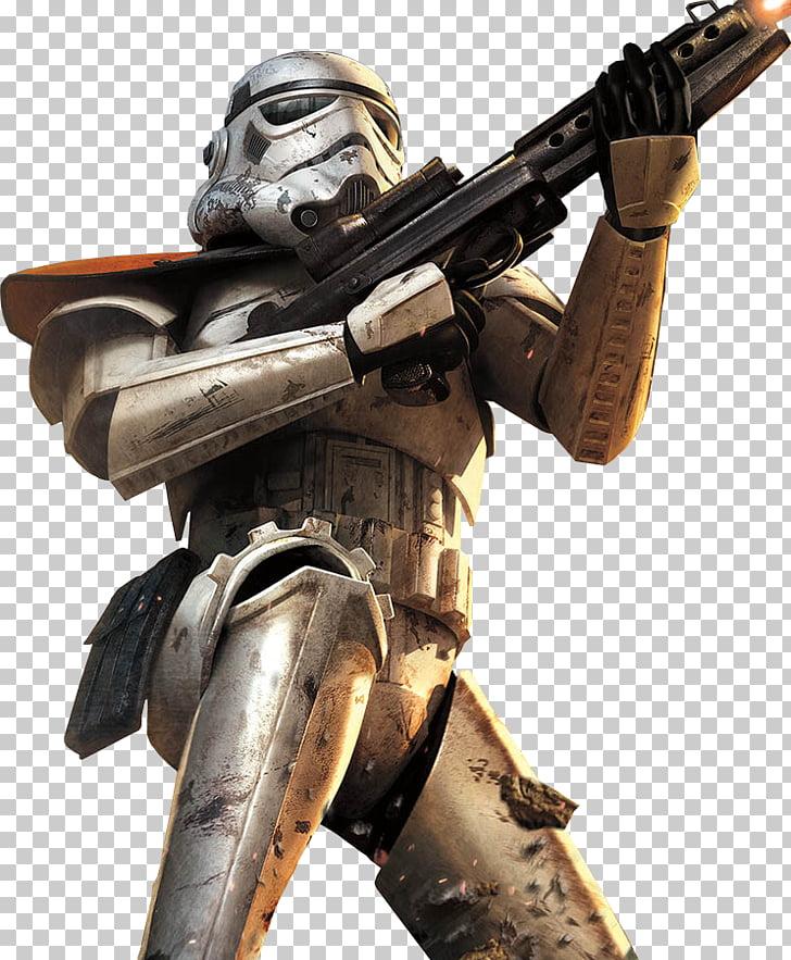 Stormtrooper Star Wars Battlefront II Desktop , star wars.