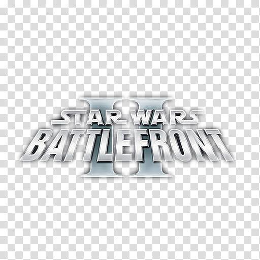 Battlefront Icon , logo final transparent background PNG.