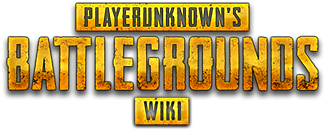 Official PLAYERUNKNOWN'S BATTLEGROUNDS Wiki.