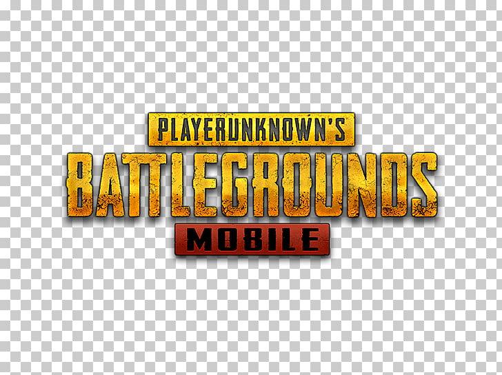 Logo Arcade game PlayerUnknown\'s Battlegrounds Font Text.