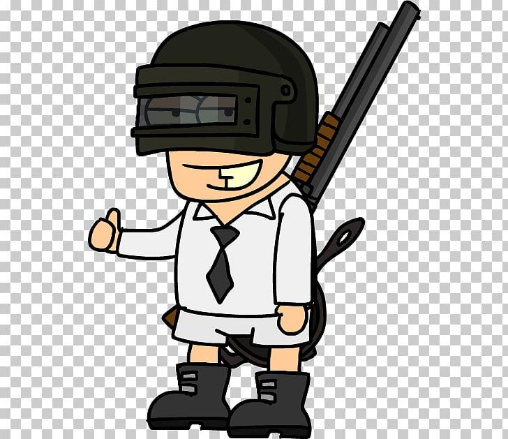 PlayerUnknown\'s Battlegrounds T.
