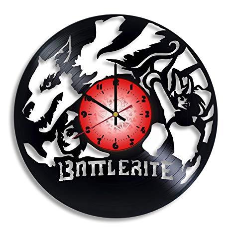 Amazon.com: Battlerite Computer Game Logo Handmade Vinyl.