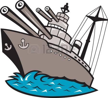 717 Battleship Cliparts, Stock Vector And Royalty Free Battleship.