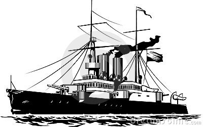 Warship Clipart Clipground