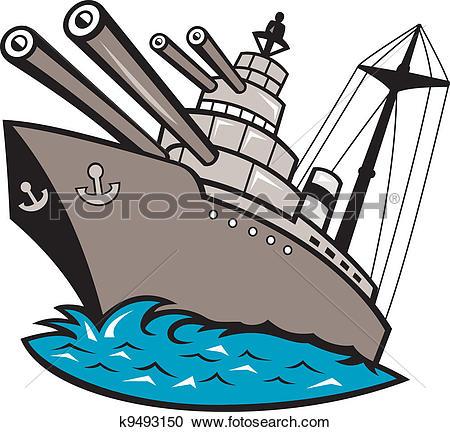 Battleship Clipart EPS Images. 382 battleship clip art vector.