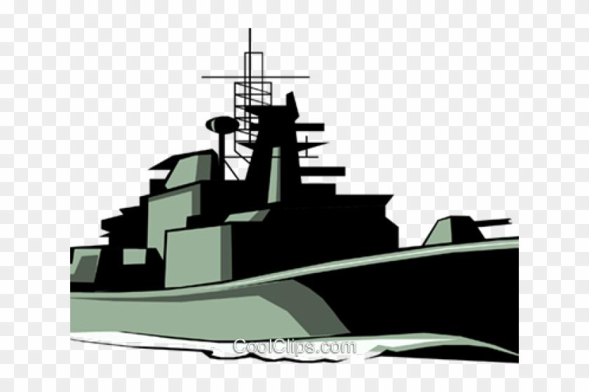 Battleship Clipart Frigate.