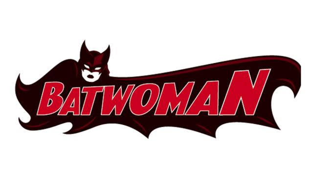 Batwoman Logo!.