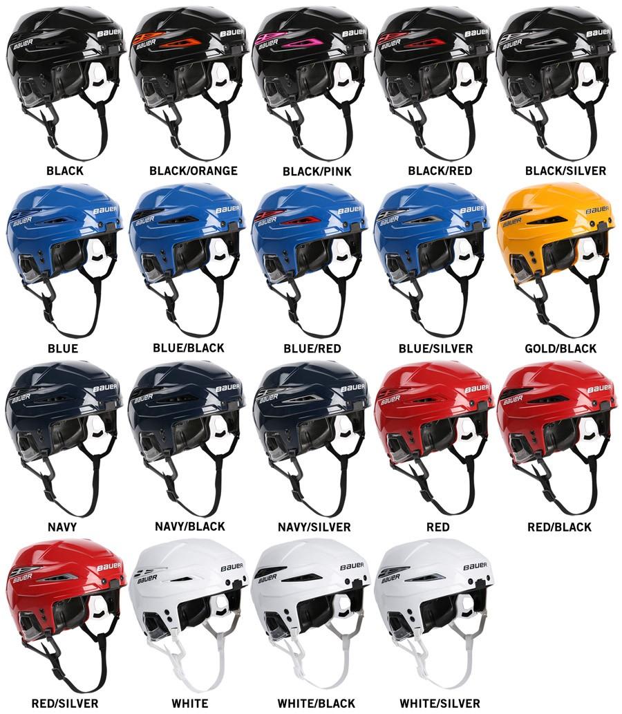IMS 11.0 Hockey Helmet Combo.