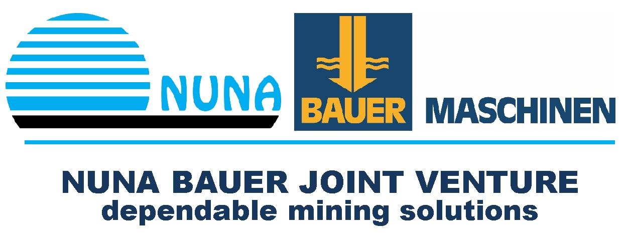NUNA BAUER Joint Venture Logo.